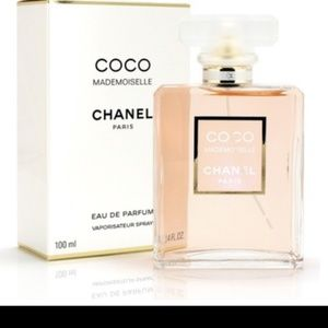 Coco madmoiselle 100ml